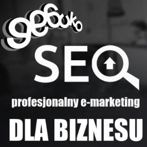 Agencja reklamowa Gebuko - marketing internetowy